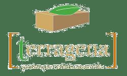 Logo Terragena - Prodotti per l'edilizia sostenibile