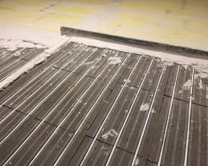 CLAYFLOOR - Lastra in argilla per pavimento radiante 4