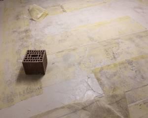 posa pavimento argilla 4