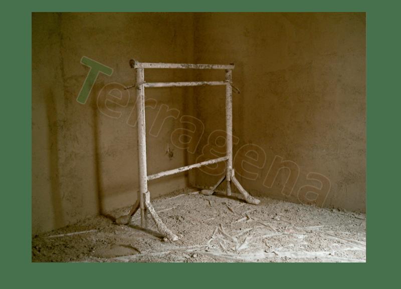 intonaco di argilla e arella portaintonaco08