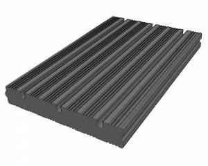 CLAYFLOOR - Lastra in argilla per pavimento radiante 3
