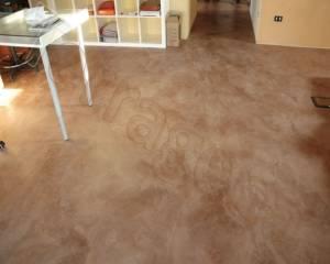 CLAYFLOOR - Lastra in argilla per pavimento radiante 7