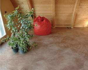 CLAYFLOOR - Lastra in argilla per pavimento radiante 8