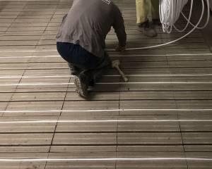 CLAYFLOOR - Lastra in argilla per pavimento radiante 5