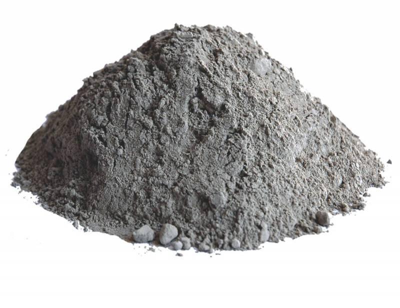 Keramos, polvere di argilla da riempimento