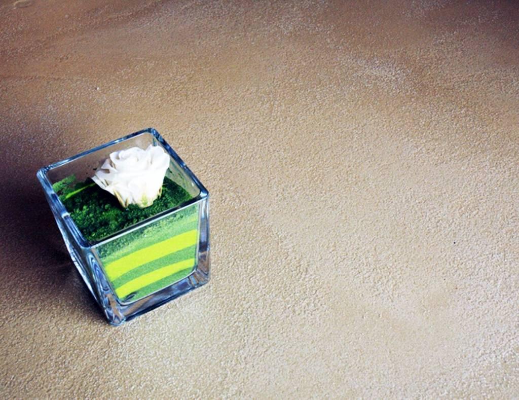 Leviter, pavimento in argilla leviter color avorio
